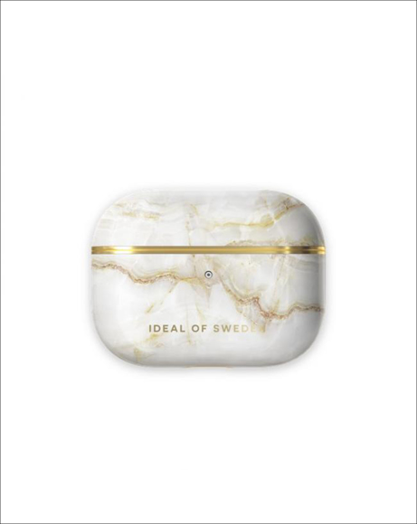 Picture of AIRPODS PRO CASE - GOLDEN PEARL MARBLE