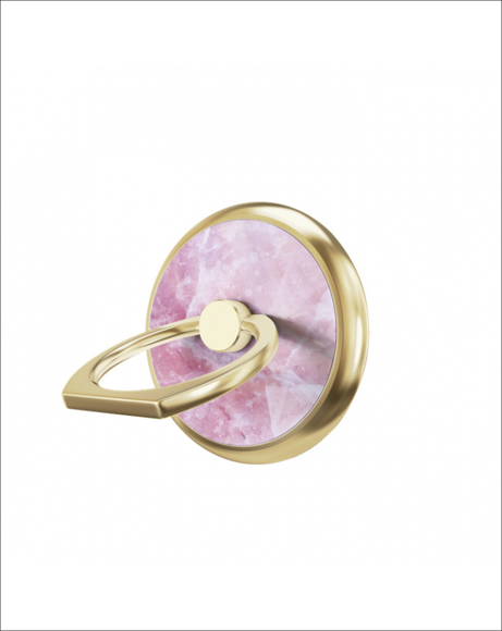 Picture of PILION PINK MARBLE RING MOUNT