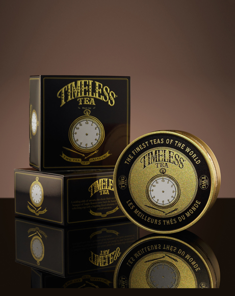Picture of TIMELESS TEA 100G
