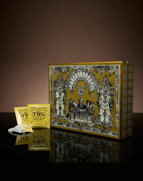 Picture of PALACE TEABAG CHEST