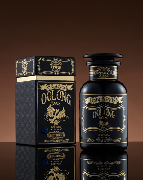 Picture of GRAND OOLONG