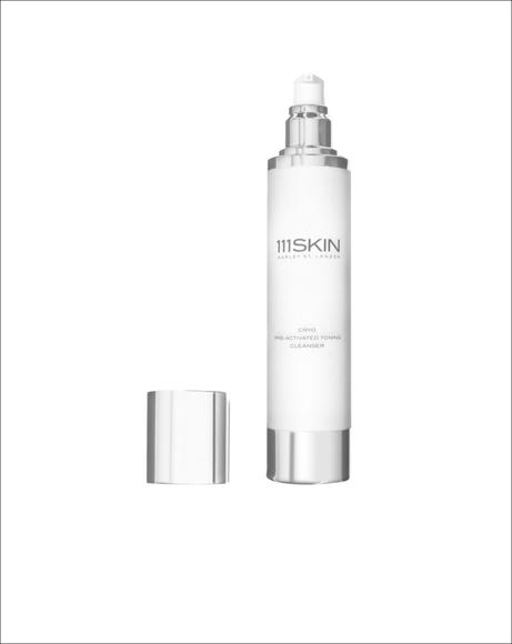 Picture of CRYO PRE-ACTIVATED TONING CLEANSER
