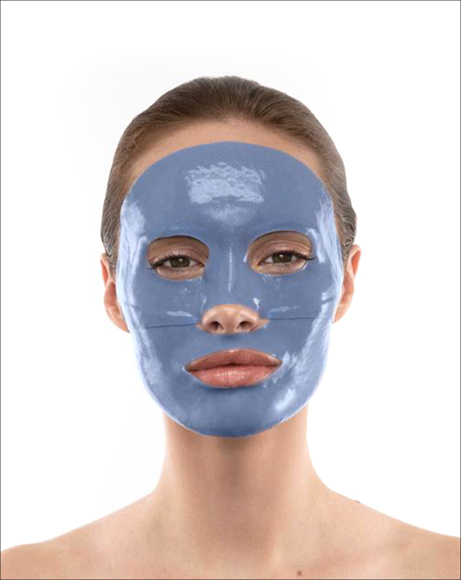Picture of SUB-ZERO DE-PUFFING ENERGY FACIAL MASK - SINGLE PACK