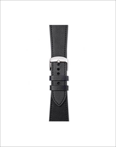 Picture of GUILTY BLACK APPLE WATCH STRAP - 40MM