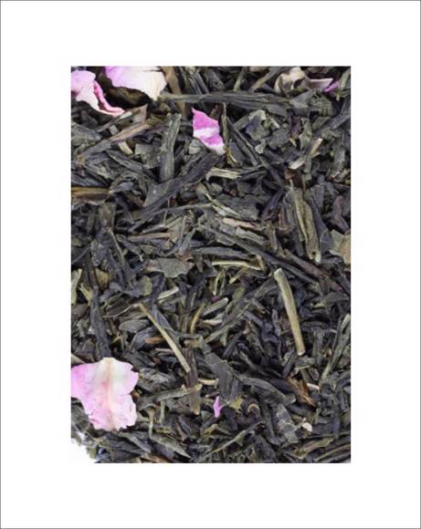 Picture of EARL GREY BUDDHA
