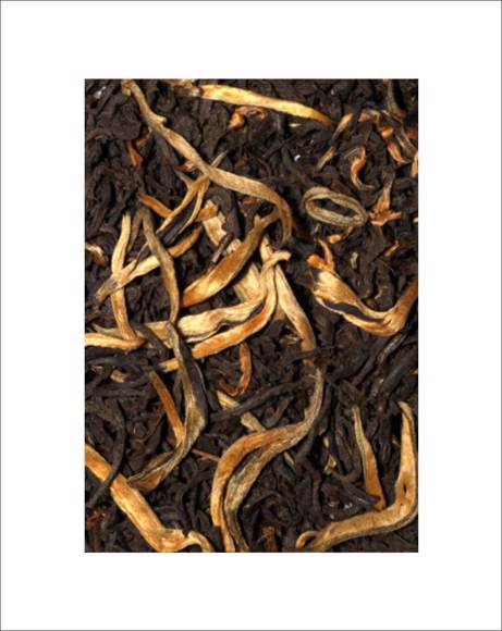 Picture of GOLDEN EARL GREY 100G