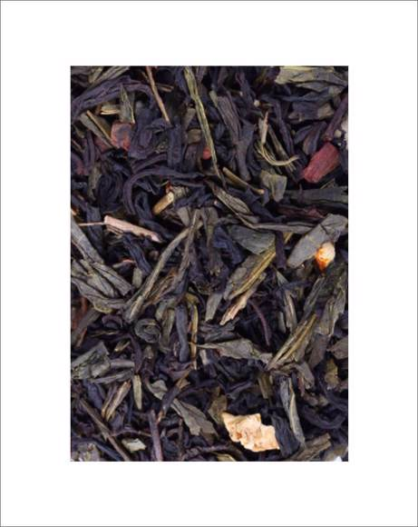 Picture of SINGAPORE BREAKFAST TEA 100G