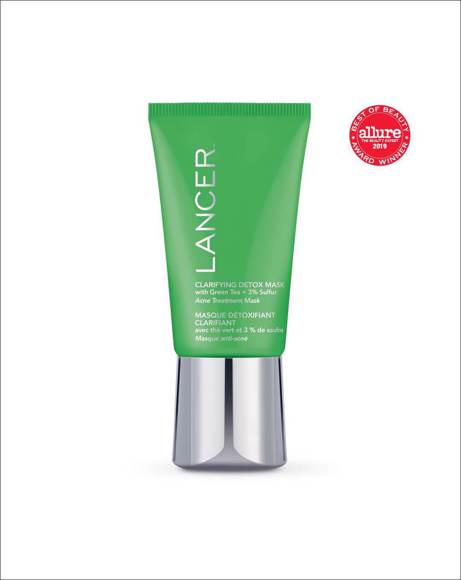 Picture of CLARIFYING DETOX MASK