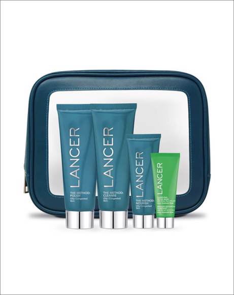 Picture of THE METHOD INTRO KIT OILY‑CONGESTED SKIN