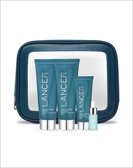 Picture of THE METHOD INTRO KIT SENSITIVE-DEHYDRATED SKIN