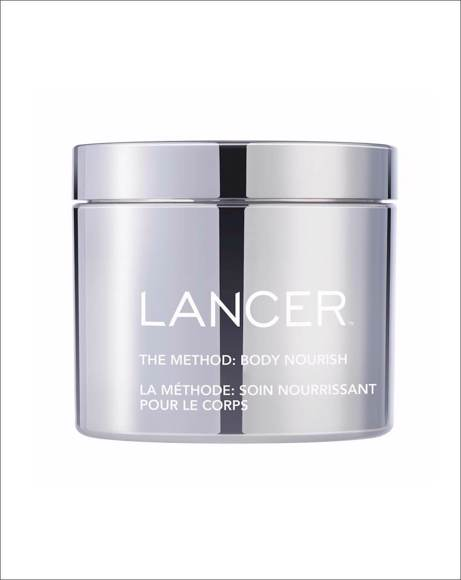 Picture of THE METHOD: BODY NOURISH WITH HYLAPLEX AND GLYCOLIC ACID
