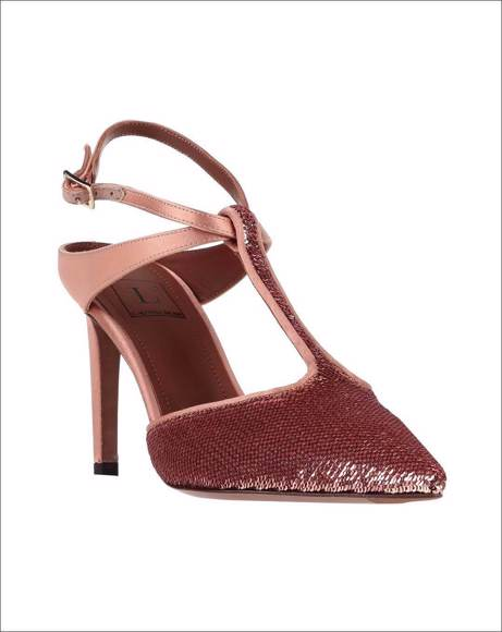 Picture of ROSE ANKLE STRAP SANDALS