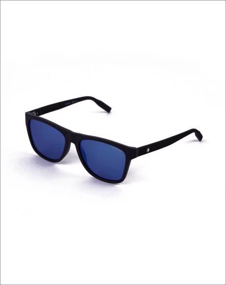 Picture of BLACK/BLUE SUNGLASSES