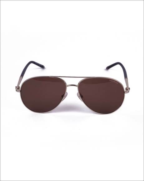 Picture of GOLD/BROWN SUNGLASSES
