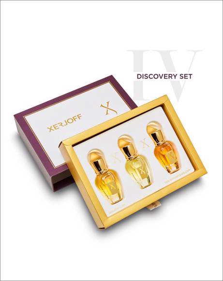 Picture of PIKOVAYA DAMA DISCOVERY SET IV
