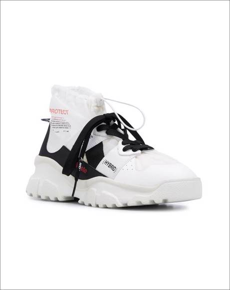 Picture of LOW-TOP SNEAKERS
