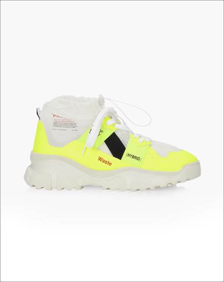 Picture of SNEAKERS SNEAKERS FLUO