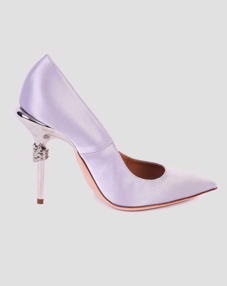 Picture of HIGH HEEL PUMP LILAC