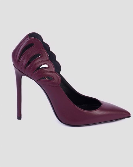 Picture of DECOLLETE WOMEN'S HIGH HEELED