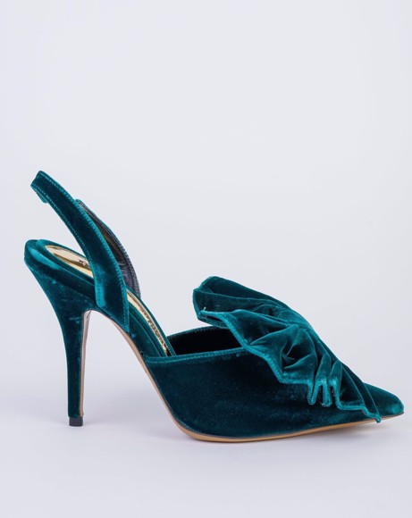 Picture of KATE SLING BACK PUMPS IN VERDE