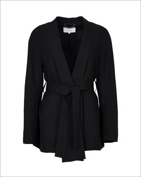 Picture of BLACK JACKET BE