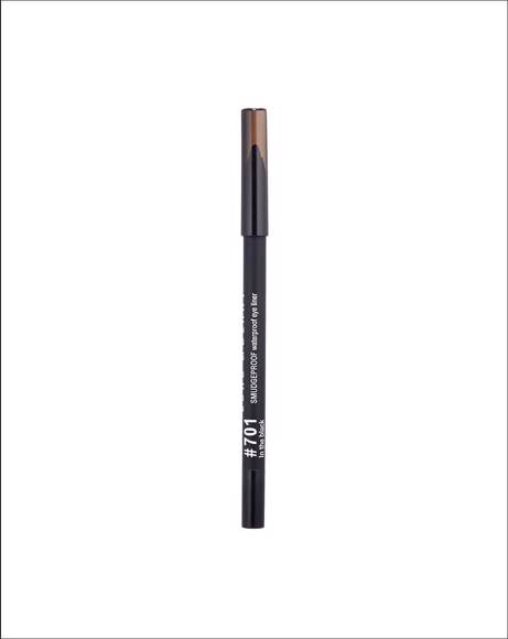 Picture of SMUDGEPROOF WATERPROOF EYE PENCIL - 0701