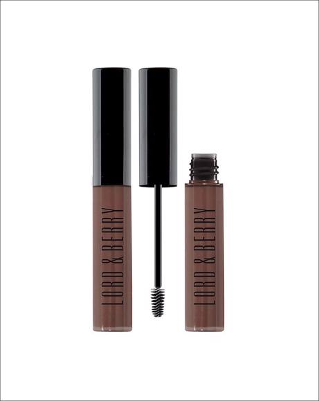 Picture of MUST HAVE - TINTED BROW MASCARA - MAROON