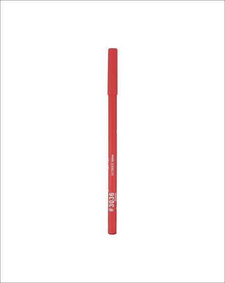 Picture of ULTIMATE LIPLINER - ROSSO