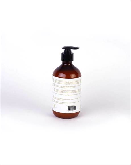 Picture of TEE TREE CONDITIONER POWER HAIR COLLAGEN KERATIN COMPLEX