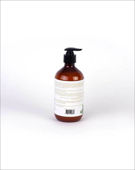 Picture of TEE TREE ARGAN OIL SHAMPO