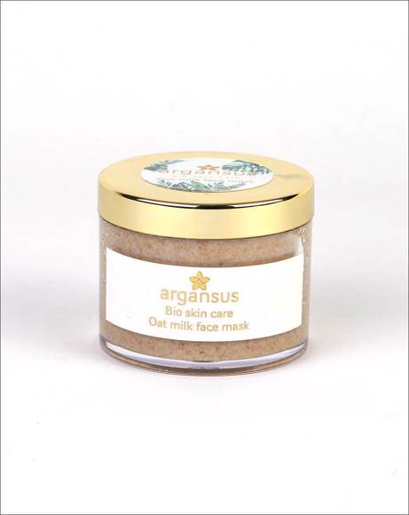 Picture of OAT MILK FACE MASK - 150G