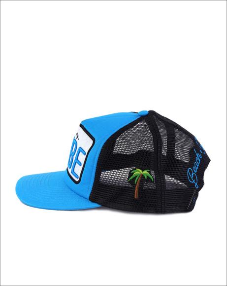 Picture of BLACK / TURQUOISE CAP