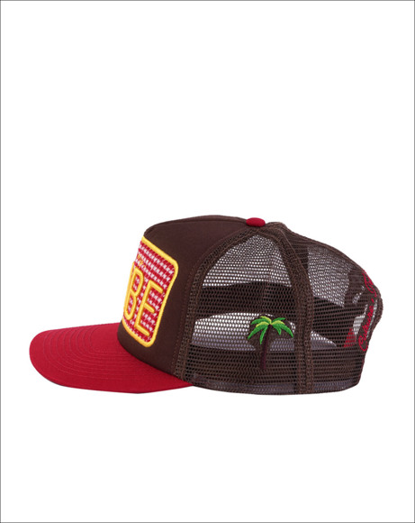 Picture of RED / WHITE CAP