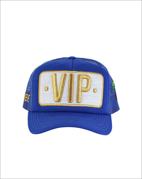 Picture of ROYAL BLUE CAP