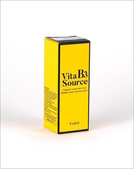 Picture of TIA'M - VITA B3 SOURCE