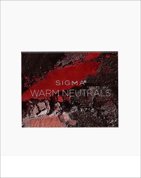 Picture of WARM NEUTRALS EYESHADOW PALETTE
