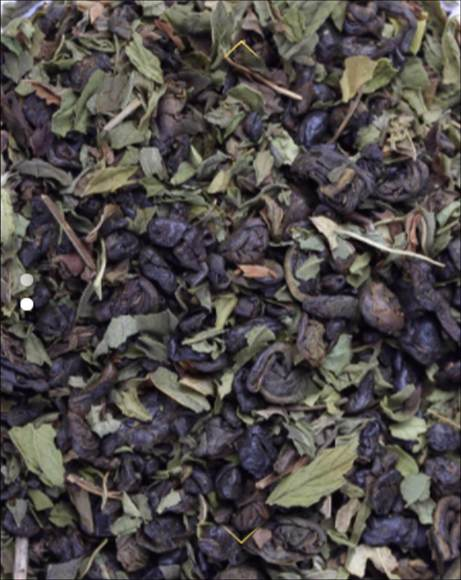 Picture of MOROCCAN MINT TEA 100G