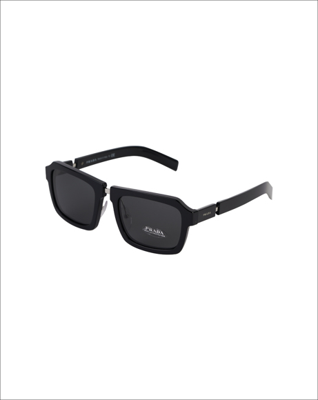 Picture of BLACK / GREY LENS SUNGLASSES