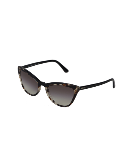Picture of OPAL SPOTTED BROWN BLACK