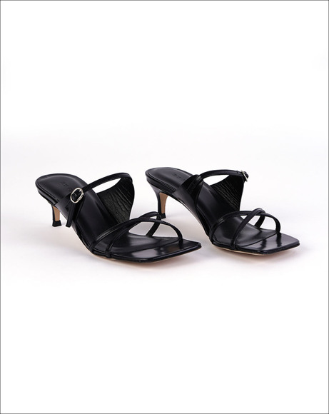 Picture of CANDY METALLIC LEATHER SANDALS