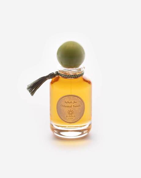 Picture of ORIENTAL SANDS 100ML