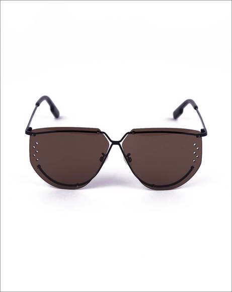 Picture of STUD-EMBELLISHED SUNGLASSES