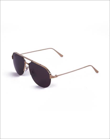 Picture of GOLD WITH GREY LENSES