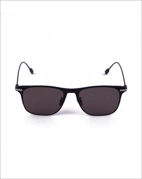 Picture of SQUARE BLACK FORCE SUNGLASSES