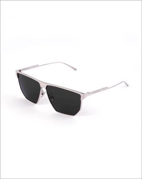 Picture of SILVER FRAME SUNGLASSES
