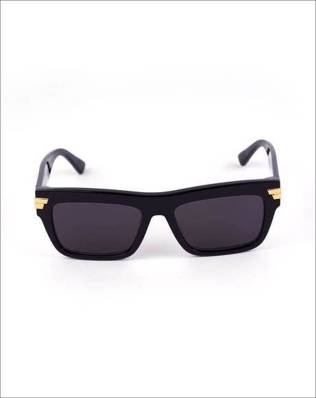 Picture of SUNGLASSES  BLACK / GREY LENS