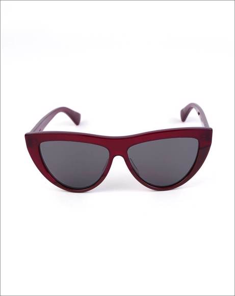 Picture of CAT EYE SUNGLASSES IN RED