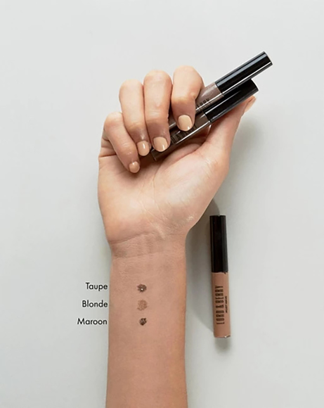 Picture of MUST HAVE - TINTED BROW MASCARA - TAUPE