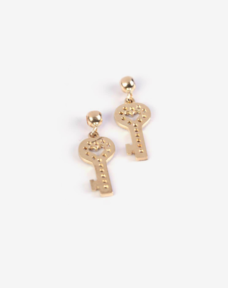 Picture of KEY CHARM PENDANT