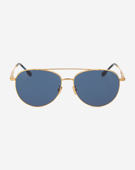 Picture of FORCE 10 SUNGLASSES AVIATOR BLUE